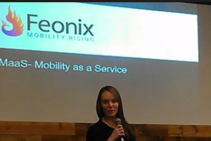 "Feonix Launches Public Trans Mobility ""Connect"" for Older Adults and People with Disabilities"