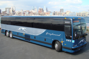 Greyhound Opens Discussion About Women In Transportation