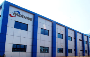 Modine Receives Navistar Top Supplier Award
