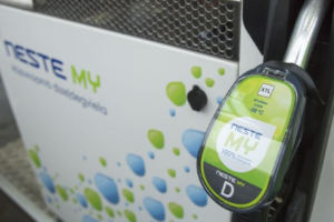 Neste Set to Unveil the First Commercial Renewable Diesel Fueling Site in California