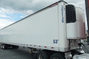 Geowiz® ELD Now Has Full GPS Trailer Tracking & REFER Temperature Monitoring Options