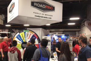 RoadPro® to Launch New Innovation and Truck Driver Community at MATS 2019