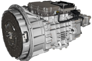Global Truck Transmission Market Increased Use of Aluminum to Drive Growth