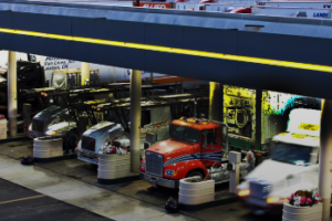 Fuel Marketers Oppose EPA's RIN Market Proposal