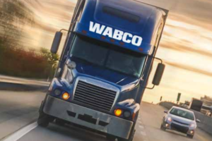 WABCO Signs $180 Million Agreement with Global Manufacturer to Supply Power Steering Gears