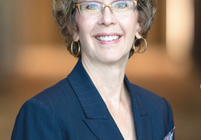 Judy R. McReynolds Named 2019 Distinguished Woman in Logistics