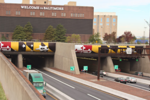 Tunnel Studies Offer New Vision for Real-World Emissions from Heavy-Duty Diesel Vehicles