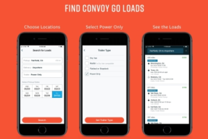 Convoy Launches Convoy Go
