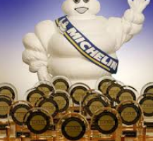 Michelin Again Leads Tire Industry In J.D. Power Rankings
