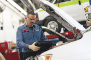 Pep Boys Expands Capabilities to Serve Fleets