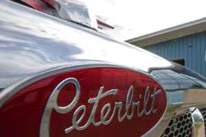 Women In Trucking Association Announces New Partnership with Peterbilt Motors Company