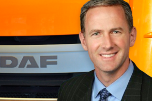 PACCAR Names Preston Feight as Chief Executive Officer