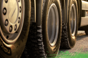 Global Heavy-duty Vehicle Tires Market 2019-2023 has Bridgestone, Continental, Michelin, Pirelli, & Goodyear Dominating