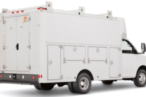 Utilimaster Will Showcase Transit Van Upfit At 2019 NAFA Institute And Expo