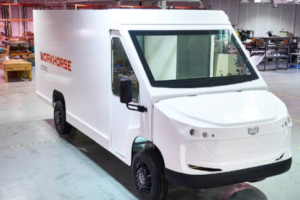 Workhorse and Prefix Corp Join Forces to Refine Electric Delivery Vehicle of the Future