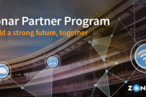 Zonar Partner Program Now Includes 28 Companies