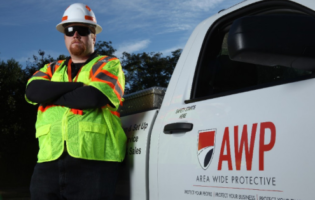 AWP Acquires Northern Colorado Traffic Control