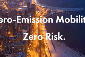 eIQ Mobility announces the six members of its Advisory Board