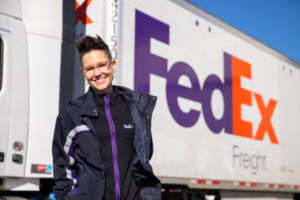 Women In Trucking Association Announces Gold Level Sponsorship through FedEx Freight