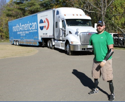 northAmerican® Salutes Veterans, Gary Sinise Foundation ...