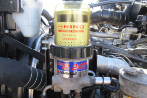 Vehicle Fuel Filters reach $5 billion globally