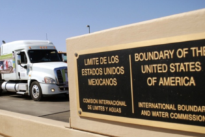Trucking Cheers U.S. Agreement with Mexico, Canada to Lift Tariffs