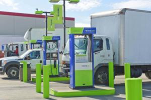 Bio-Based Diesel Fuels like Neste MY Renewable Diesel Deliver Largest Carbon Emission Reductions for California