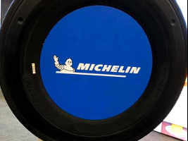 Proterra and Michelin to Develop Low Rolling Resistance Tire Optimized for Battery-Electric Buses