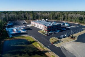 Ryder Opens New Maintenance Facility in Norton, Mass