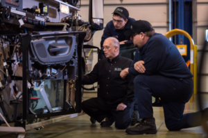 TravelCenters of America® Registers Diesel Technician Apprenticeship Program with U.S. Dept of Labor