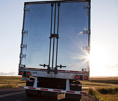US Trailer Orders Are Easing, While Production Remains Robust
