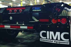 CIMC Intermodal Equipment Featured ATA Product Provider