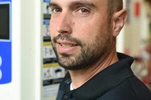 Stertil-Koni Names Kevin Boyer as New Service Manager