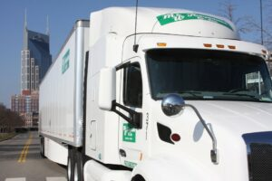 M&W Logistics Group Deploys Fleetwide Lytx Video Telematics