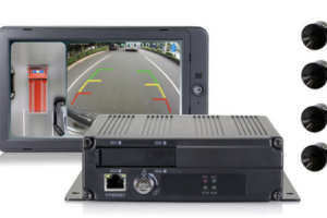 Rear View Safety Introduces the One System to View It All
