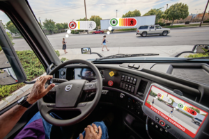 Volvo Trucks Explores Human Behavior Prediction for the Trucking Industry