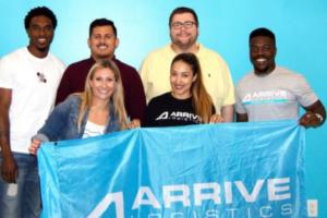 Arrive Logistics Closes $25 Million Equity Financing