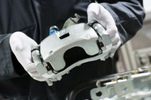 Chassis Brakes International Unveils Brake-By-Wire System
