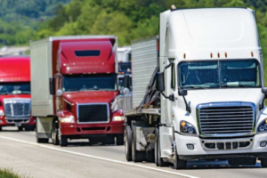 For-Hire Trucking Index News Isn't Good; All Metrics, Except Capacity, Fell in May