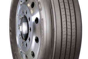 Cooper Tire Launches PRO Series™ LHT Trailer Tire