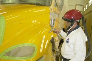Penske's Collision Repair Facility Receives Gold Class Designation by I-CAR