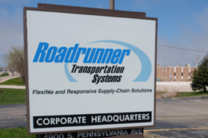 Roadrunner CFO Resigns