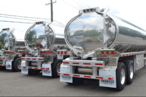 Prospects for Oil Boom Dimmed by Tank Truck Driver Shortage