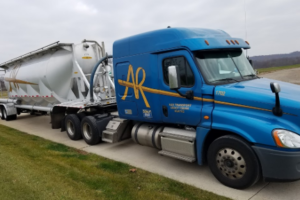A&R Logistics Acquires Blue Water Plastic Transport