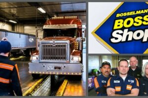 Boss Truck Shop Relocates to Larger Facility in Sioux Falls