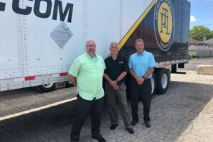 Premium Transportation Logistics Transfers Ownership