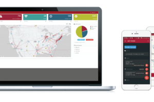 Transplace Providing Real-Time Visibility in its Transportation Managed Services and TMS