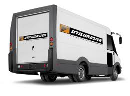 Utilimaster Unveiled Innovative Driver Ergonomics Technology at The 2019 Clean Show