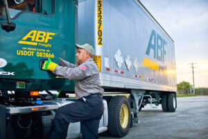 ABF Freight Drivers Qualify for 2019 National Truck Driving Championships