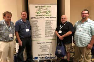 Partners of Alliance AutoGas Awarded at Sustainable Fleet Technology Conference